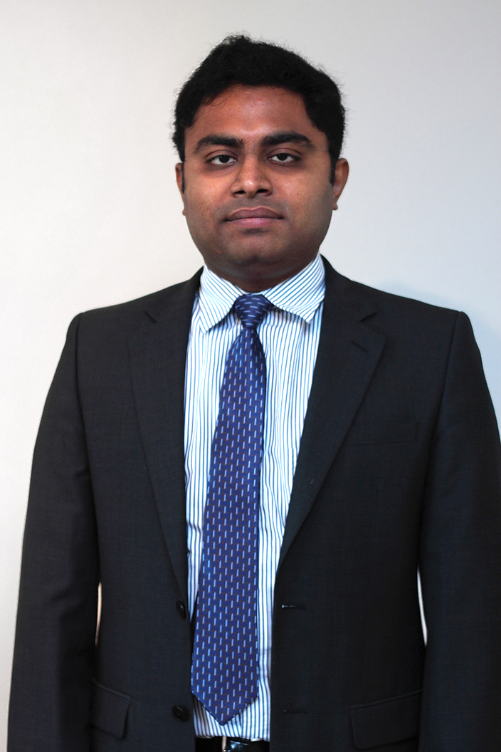 Pradeep Thummala, EI Transportation Engineer
